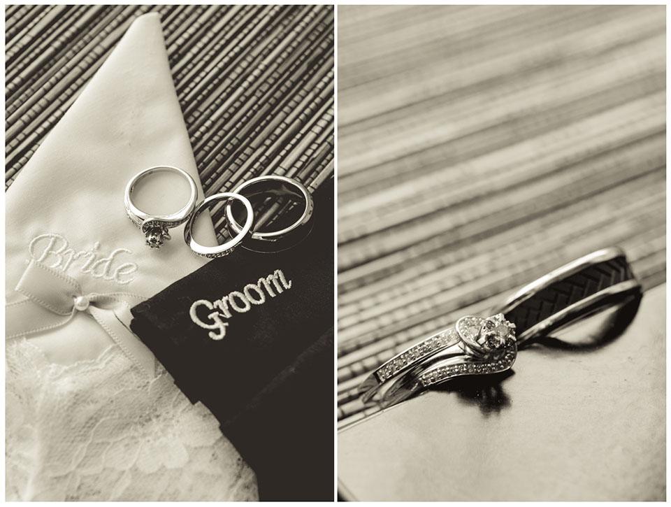 Wedding Photography by Lara Photography Studio   Macro Shot with Nikon P7000