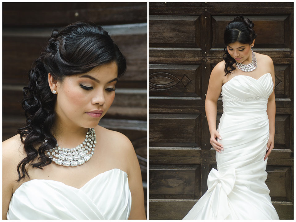 Flushing Town Hall NY Wedding by Lara Photography Studio