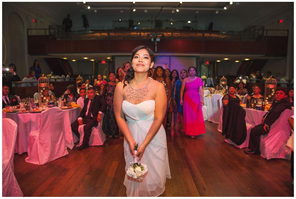 Flushing Town Hall NY Wedding by Lara Photography Studio