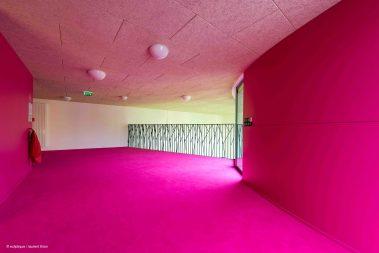 Mezzanine Ludothèque