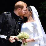 MEGHAN MARKLE Rivoluzione Solare di una storia d'amore