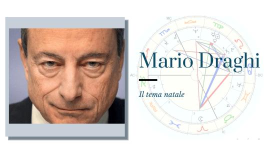 Mario Draghi –  Il tema natale