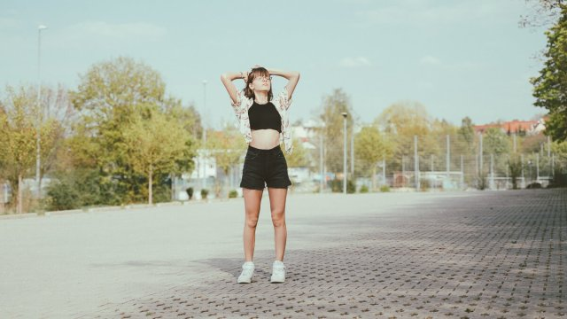 Fotografin Lara Slevec | Stuttgart