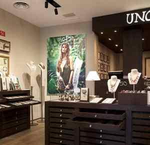 Jewellery store - joyeria