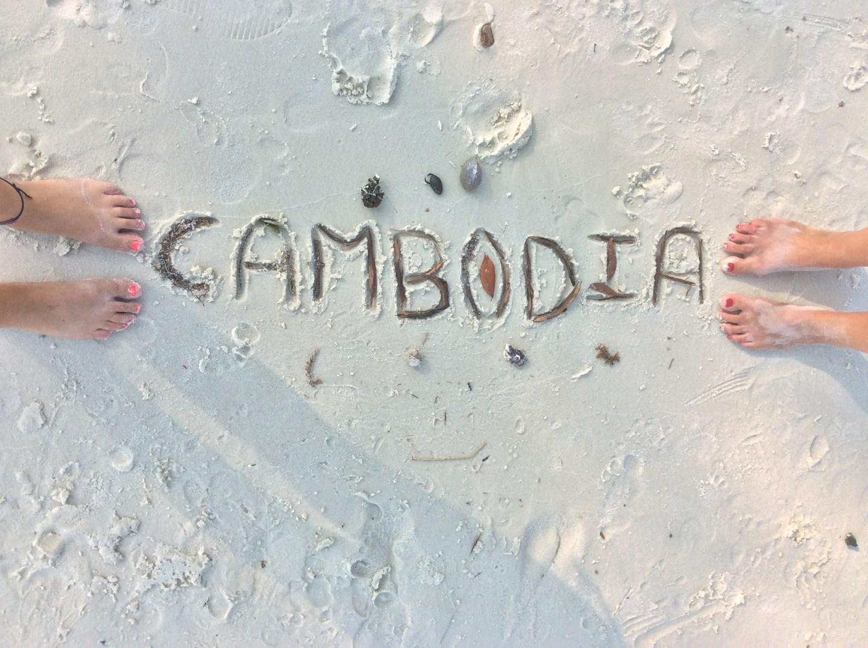 Visit Cambodia, Phnom Penh [Travel]