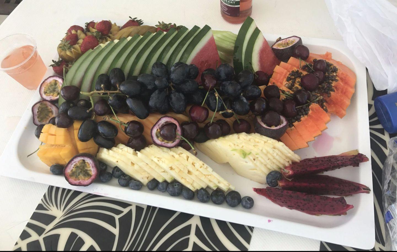 Lara Lain larasstory blog Sydney food
