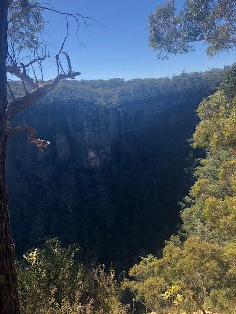 Belmore Falls Lara Lain blog Larasstory