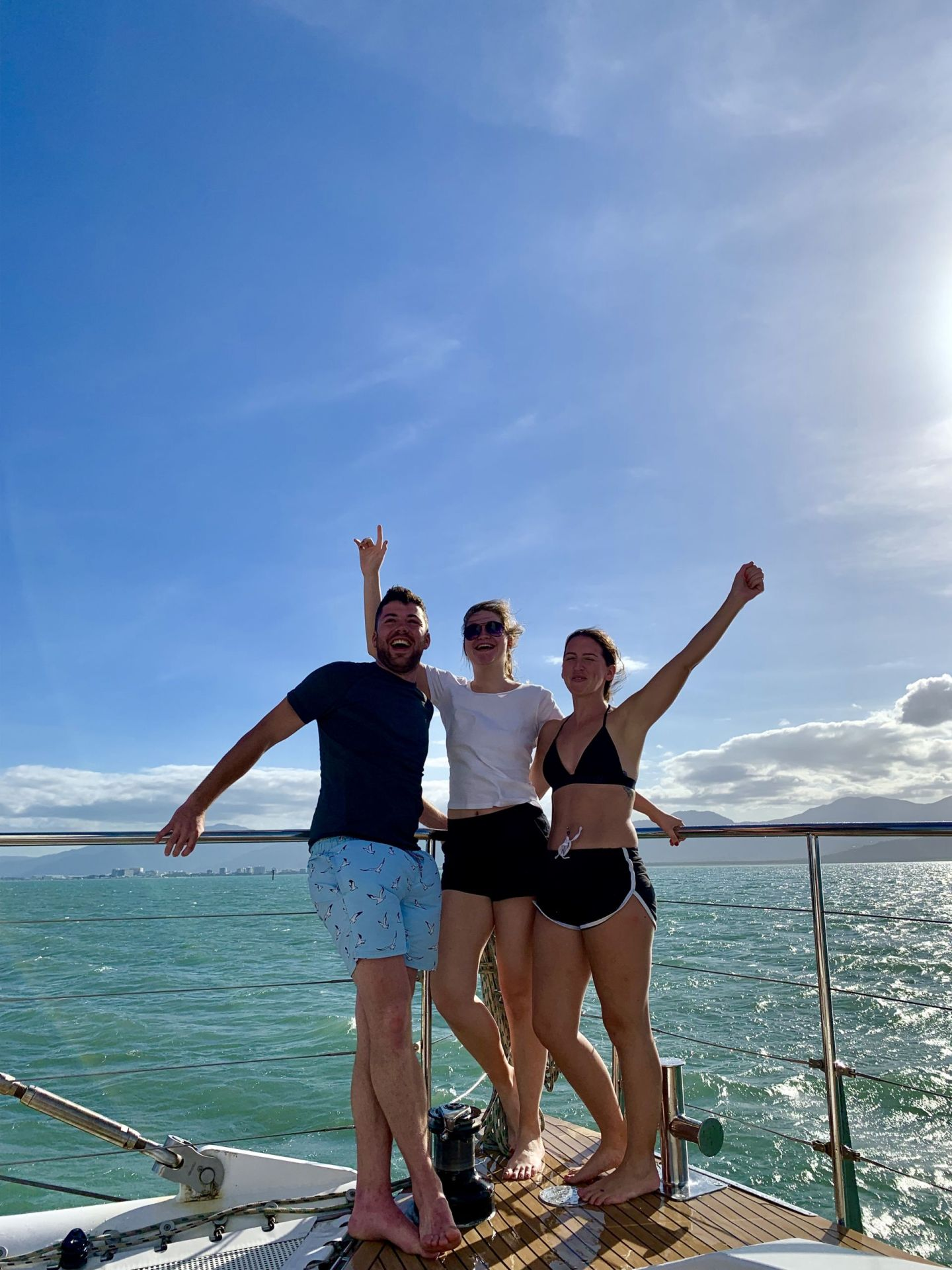"""If Carlsberg did 25th Birthday's"" … Three days of bucket list adventures in Cairns"