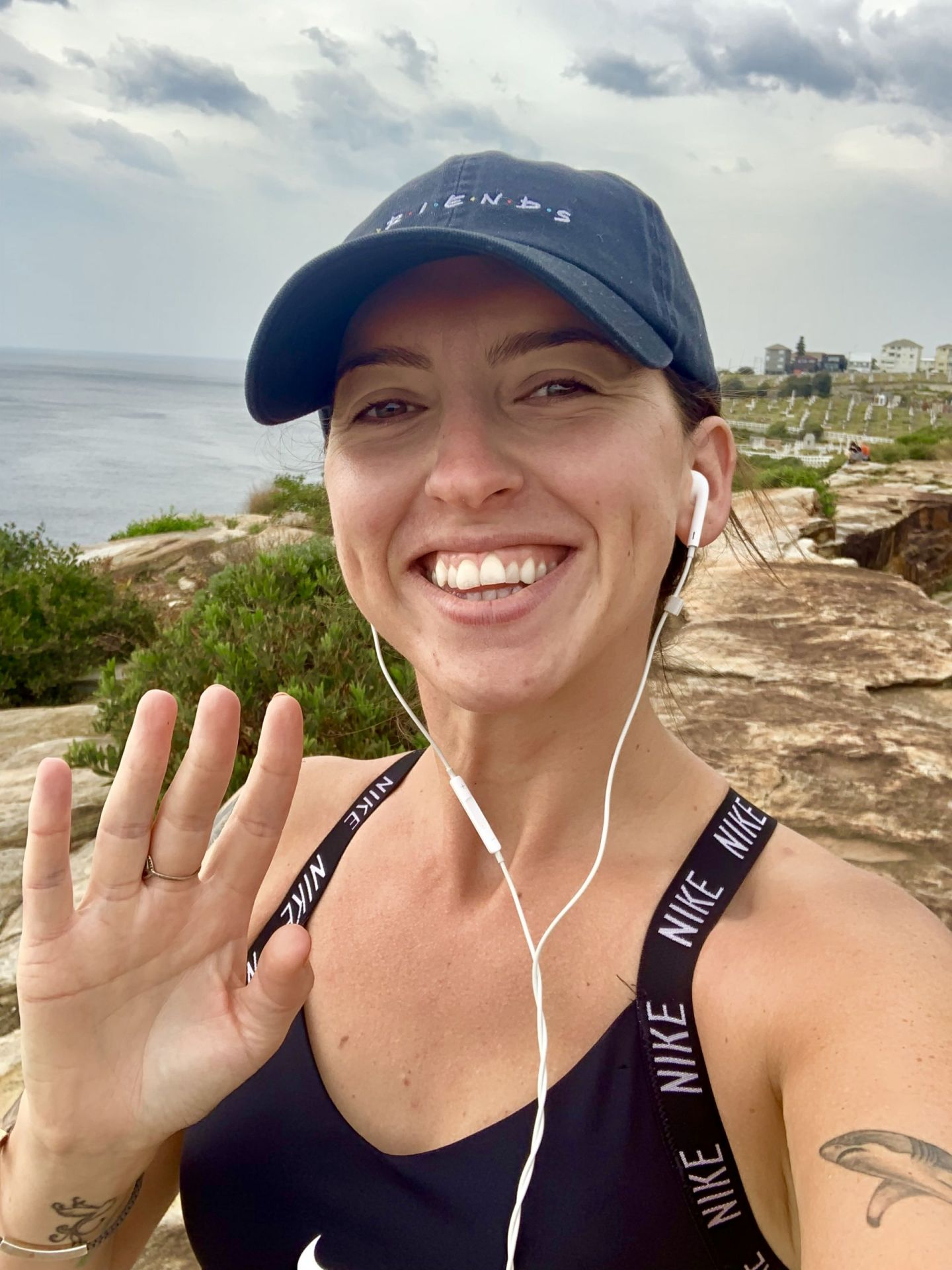"""Tips on the run"" – Why I am currently sharing 1 tip per day via Instagram & Facebook stories"