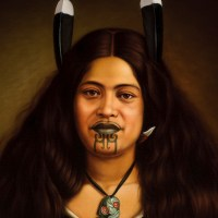 Māori Portraits Offer a Window into New Zealand's Colonial History