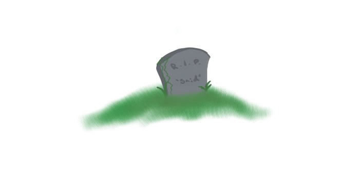 RIP Said1