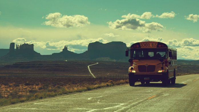 school-bus-vintage-wallpaper-for-backgrounds
