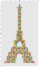 eiffel geometrique 2