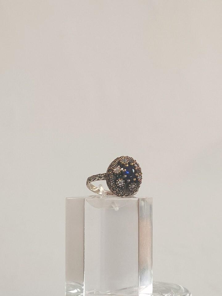 anillo-isabelino-azul-redondo-2-ELICIA