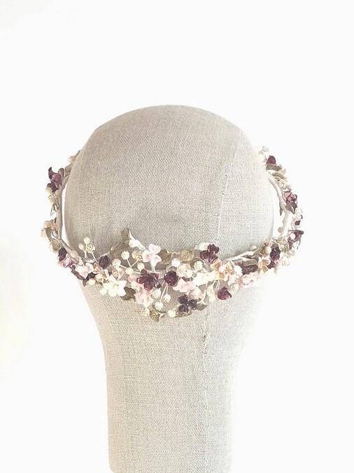 corona-flores-cera
