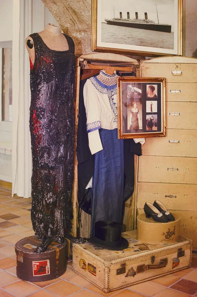 tienda-vintage-Barcelona-exibición