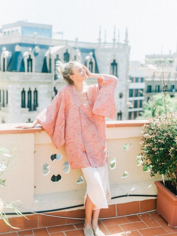 vintage-short-kimono