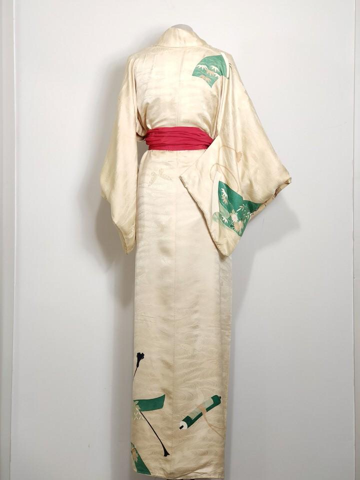 kimono-novia
