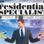 December Certified Residential Specialist