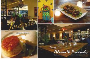 Alvin & Friends 1