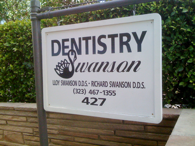 Swanson Dentistry in Larchmont Village, Los Angeles
