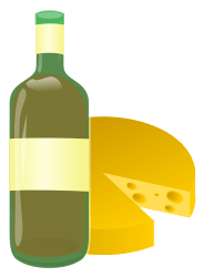 Wine & Cheese Class in Hollywood & LA