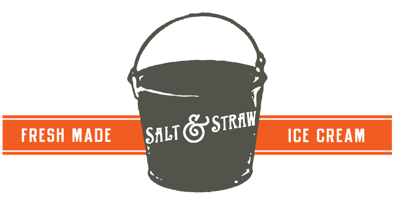 Salt & Straw Ice-Cream on Larchmont
