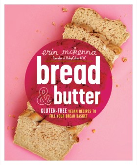Gluten-Free Bread & Butter Cookbook