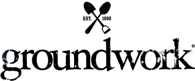 Groundwork Coffee: Established 1990
