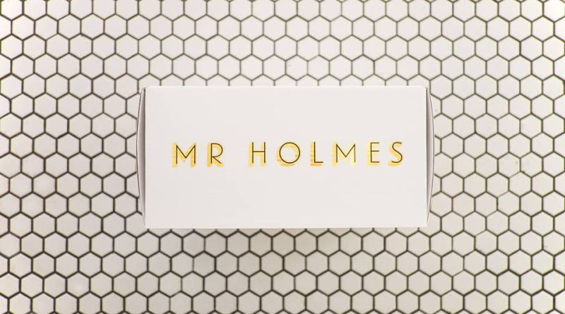 Mr. Holmes Bakeshop on Larchmont