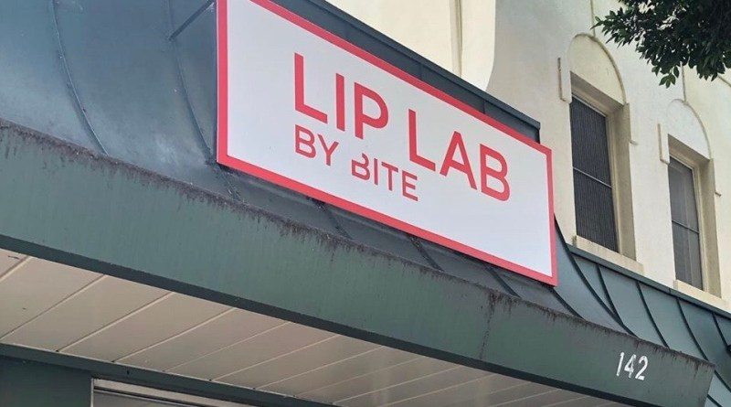 Lip Lab by Bite