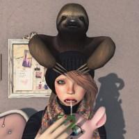Oh:O Sloth