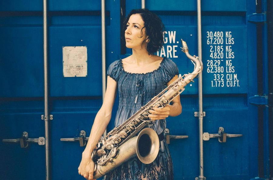 LATE NIGHT LARDER WANSTEAD PRESENTS AN EVENING WITH JAZZ DUO TORI FREESTONE & NAADIA SHERIFF – 20th April 2017