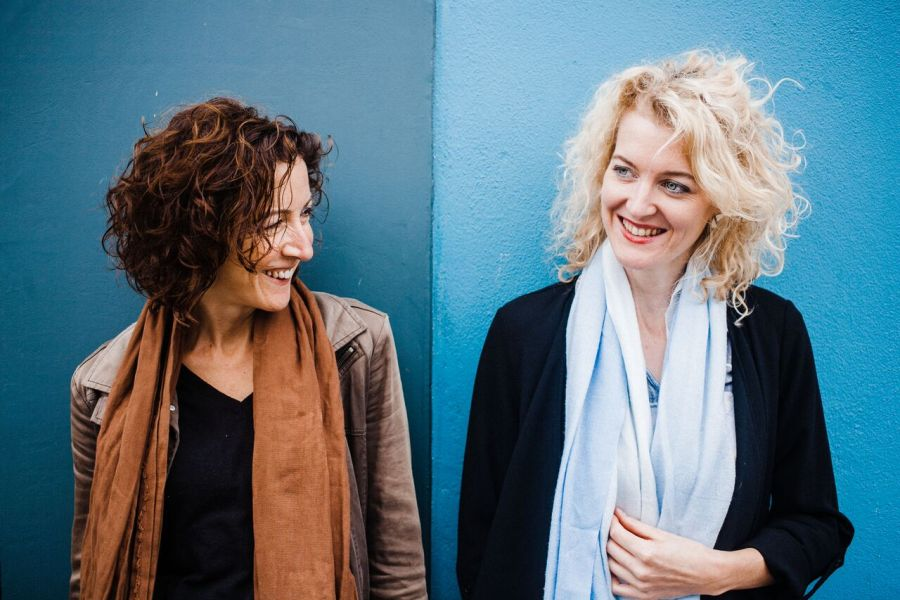 LATE NIGHT LARDER WANSTEAD PRESENTS AN EVENING WITH JAZZ DUO TORI FREESTONE & ALCYONA MICK – 9TH NOVEMBER 2017