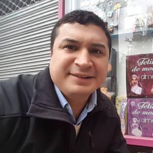 Foto de Eddy Castañeda por comentario