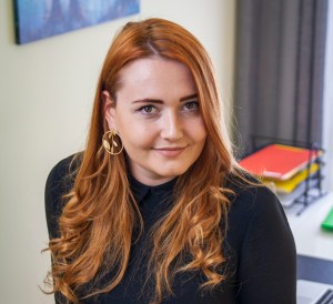 Foto de perfil Ekaterina Ukhova