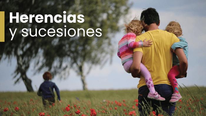 Abogados de Herencias y Sucesiones en Madrid