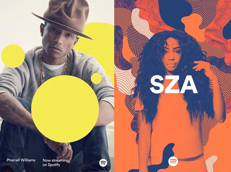 Spotify charte graphique 2015 0