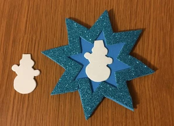 ستاره در درخت کریسمس: استاد کلاس 8 5