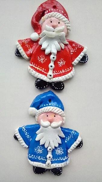 DIY para o Ano Novo com suas próprias mãos: Fazemos uma escola e escola de jardim de infância Podelki K Novomu Godu 24