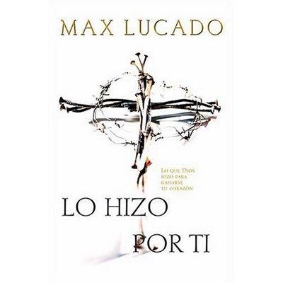 Impacto Global LIBRERIA: Max Lucado