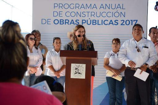 Pavimentarán calle 20 de Noviembre en Fraccionamiento Reynosa