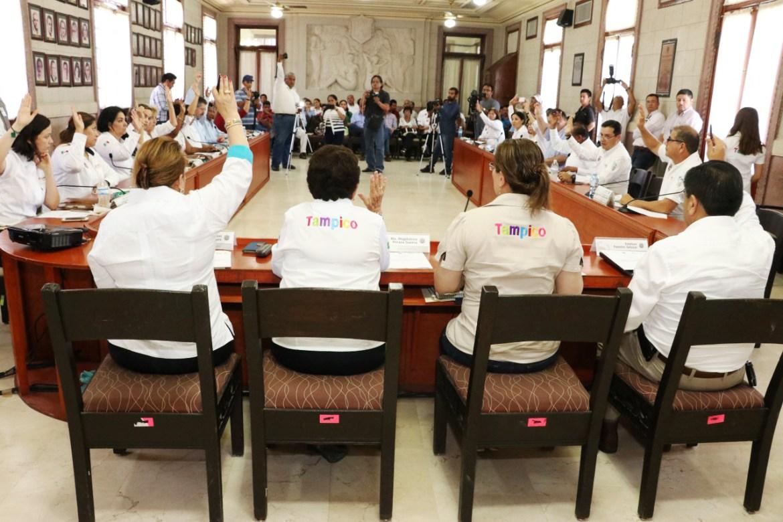 Contratan despacho para auditar  egresos e ingresos del municipio