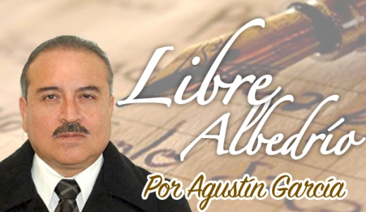 LIBRE ALBEDRÍO – Enrique Ochoa y su fracaso