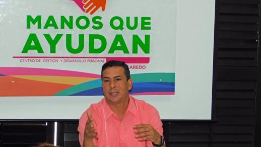 Senaduría o diputación federal, sí; alcaldía, no: Ramiro Ramos Salinas