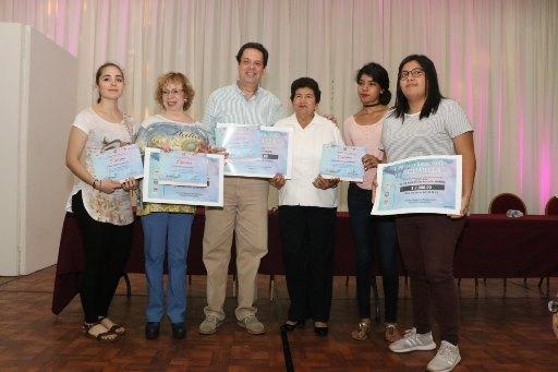 Primer Premio Regional de Acuarela