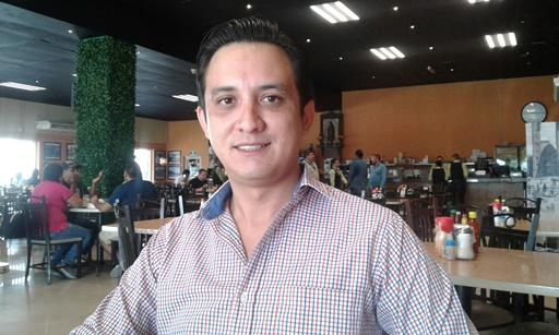 Gustavo Rico, factor de éxito para la dirigencia del PRI