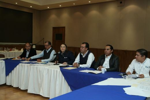 Coordinación para la protección de los periodistas y activistas