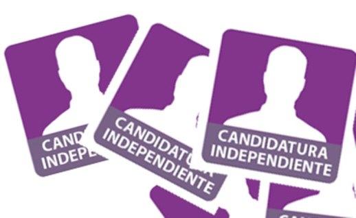 Buscan 28 independientes candidatura para alcaldía