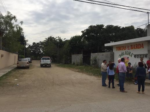 Por desconfianza avanza lento el censo de pobreza en Madero
